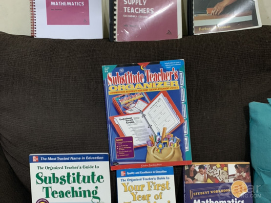 Class Teacher Primary Educational Resources