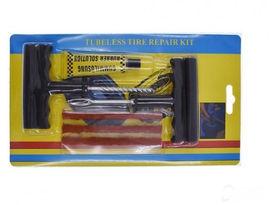 Tubeless Tyre Puncture Repair Kit, Tyre Repair Tool