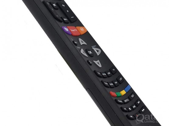 Compatible Remote Control For All TV Brands