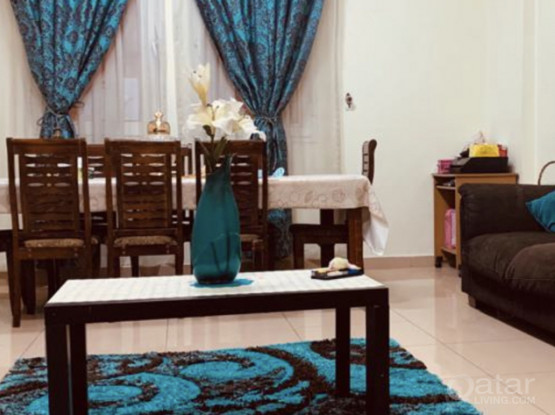 Dining Table Wooden With 8 Chairs