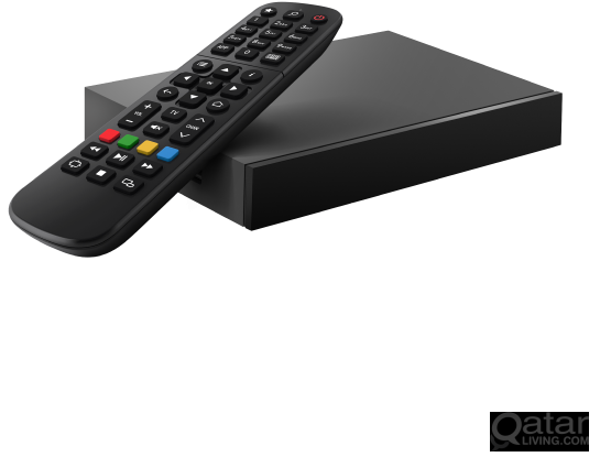 Infomir MAG520 4K and HEVC-enabled Linux Set-top Box