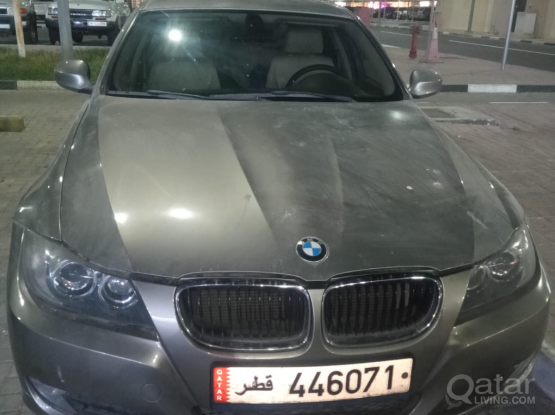 All Scrap for sale BMW 320i