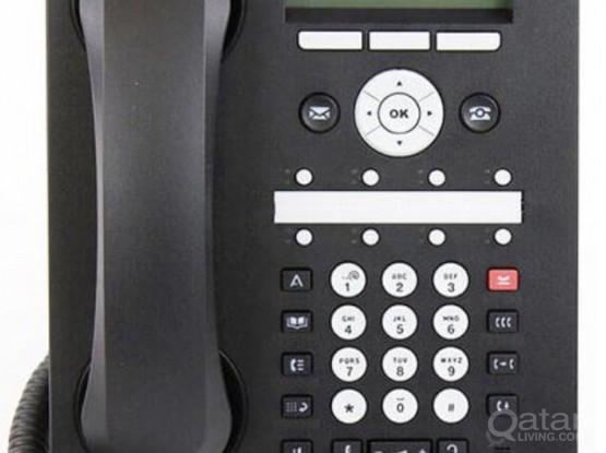 Avaya Ip Phone.