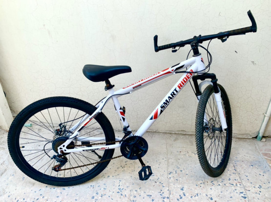 26 Inch New Rider Bicycle