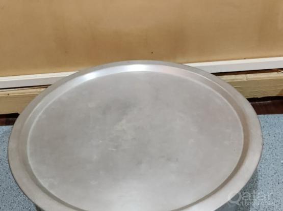 Big cooking pot