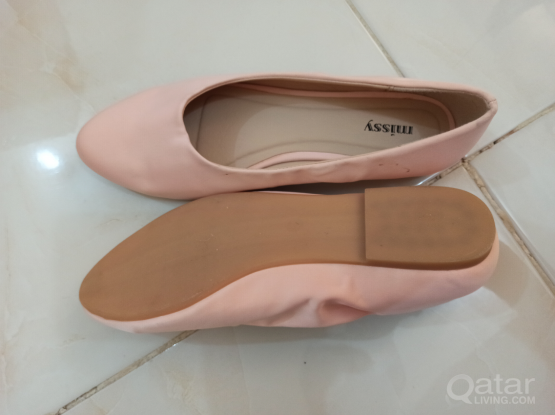 MISSY brand shoes