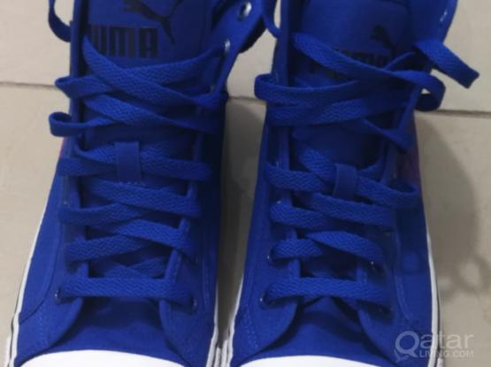Puma shoes brand new (call 33831234)