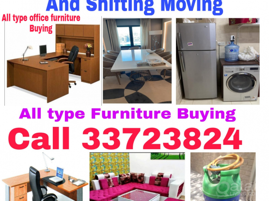 Call us 33723824 All type furniture buying in qata