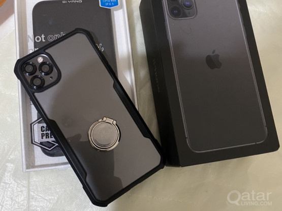 IPhone 11 Pro Max 256gb Like New