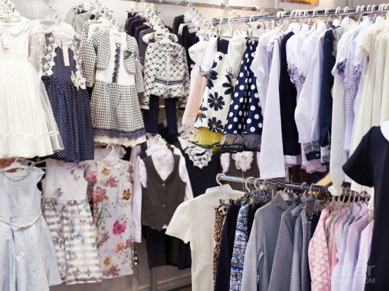 Kids Clothes For Boys And Girls