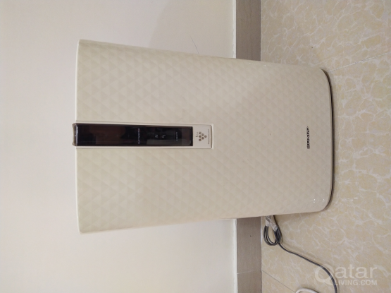 SHARP Air PURIFIER with HUMIDIFIER