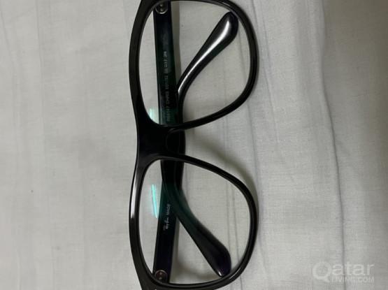 Rayban Frame (Class A) With Photochromic Lenses