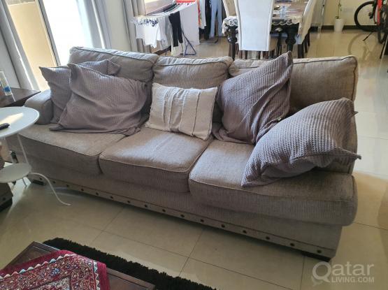 American Sofa Set from Napco