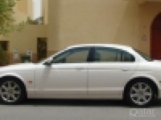 2006 Jaguar S-Type QR50,000 Serious Buyers Only