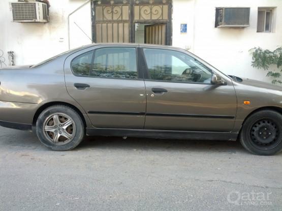 Nissan Primera 2001 for Sale.