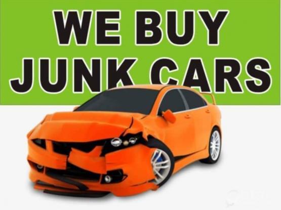 Scrap car Bayer in qatar