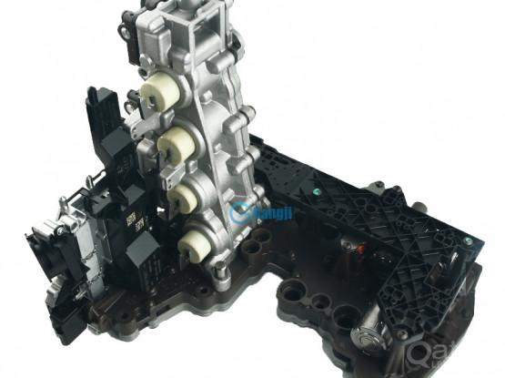 Audi automatic mechatronic, harness, TCM