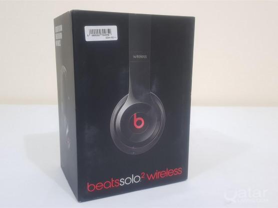 Beatsolo 2 Wireless Headphone