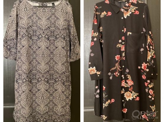 Ladies Clothing: Mango, Top Shop, Reserved, Wallis.. (EUR 34 / 36 / S) Like New!