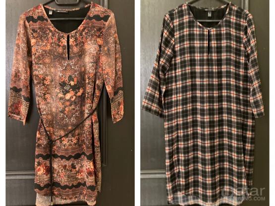 Ladies Clothing: Mango, Reserved, Stradivarius, Wallis…(EUR 34 / 36 / S) Mostly New!