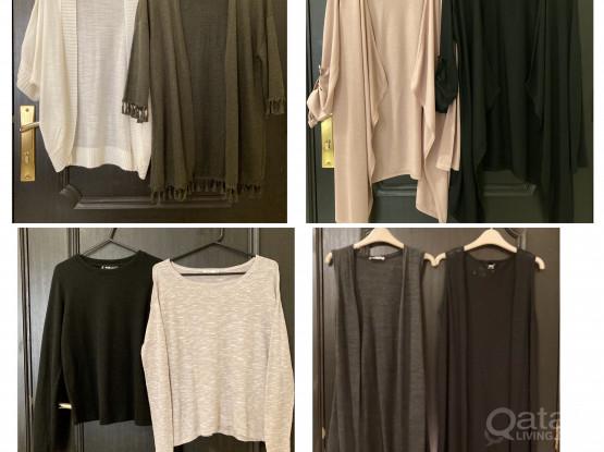 Ladies Clothing Bundle  (EUR 34/36/S) Most New!