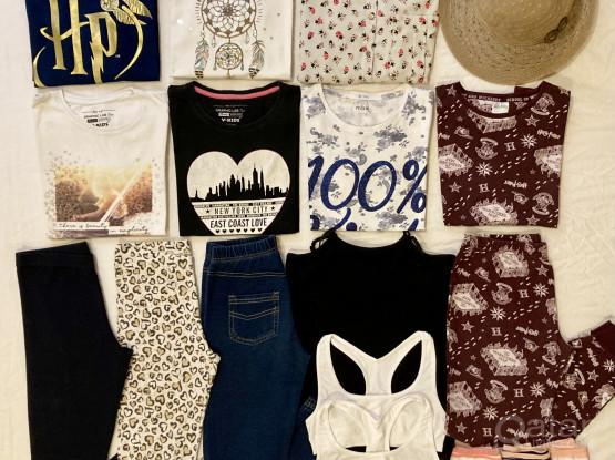 Girls Clothing Bundle (10 - 12 Years)