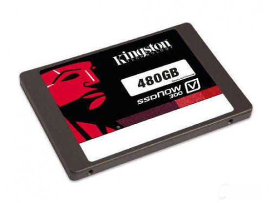 Kingston 480GB Digital A400 SATA III 2.5