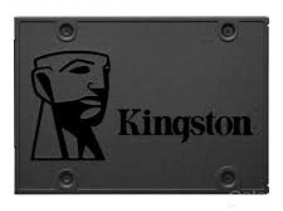 Kingston 240GB SSD Digital A400 SATA III 2.5
