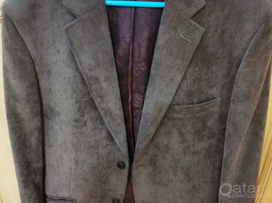 Men's Casual Blazers (Theme Brand) 42 size