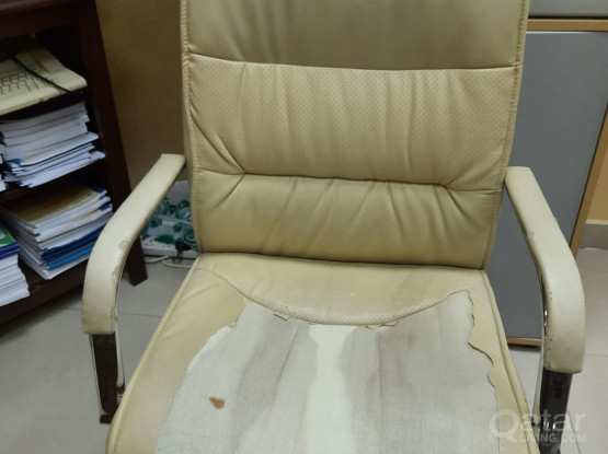 Selling Used Office Chairs