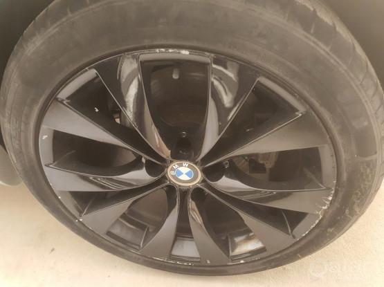BMW MPOWER 20