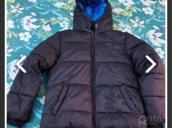 2 Kids Jacket (NEXT BRAND) (8-12 years old)  and One Hoodie jacket