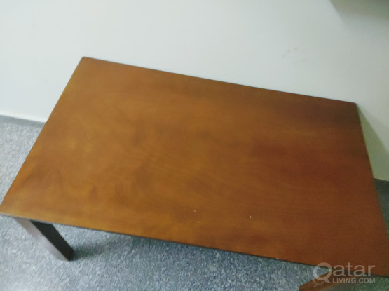 Strong table for sale