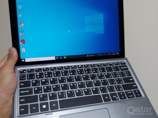 Dell Laptop Core i5 8GB Ram 256gb SSD