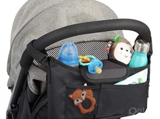 NEW Stroller Organiser / Bag