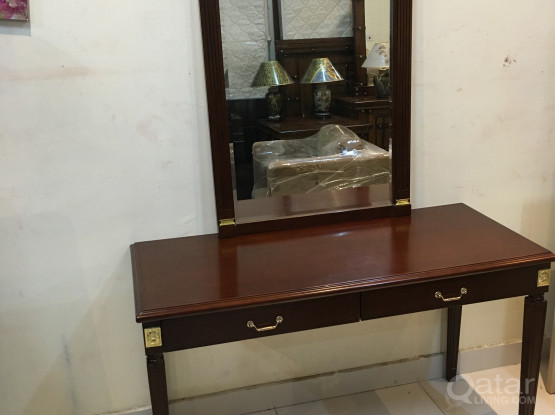 Console table for Sell