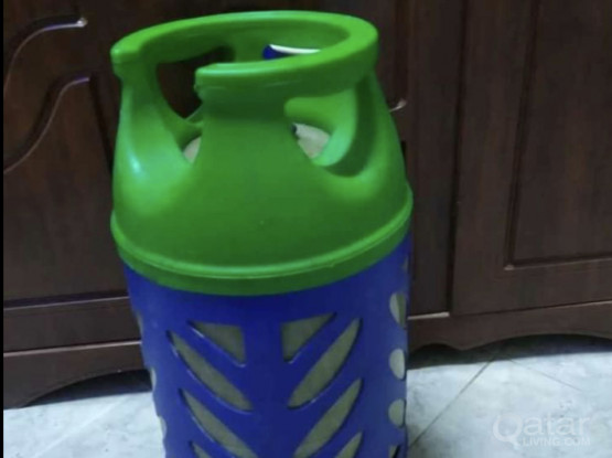 12kg gas Cylinder QR270