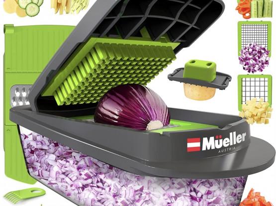 Mueller slicer highest quality  brand new