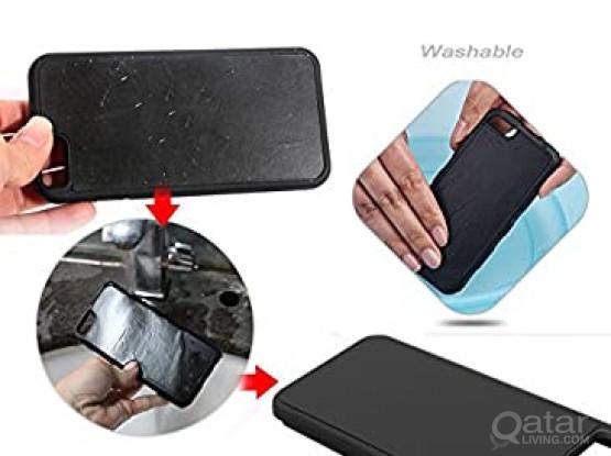 I phone anti gravity case
