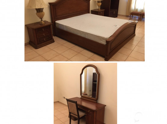Compound used villa items for sell..