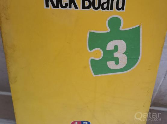 Kids Swim Float and Kick Board (4-6 years old)