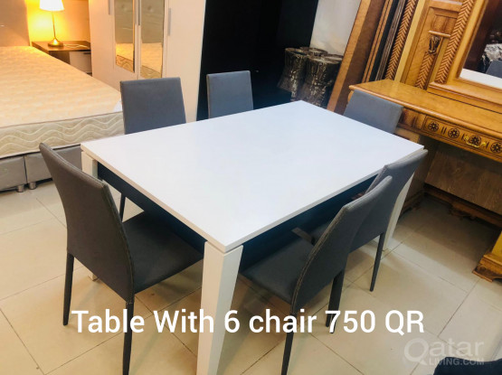 Selling Villa Furniture items Excellent condition