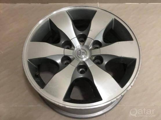 Toyota Original 16