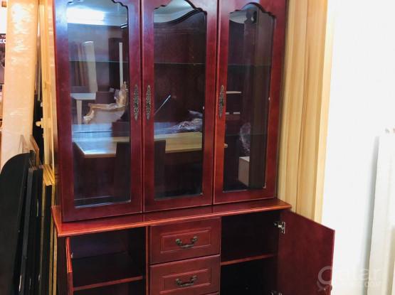 For sell wooden buffet cabinet
