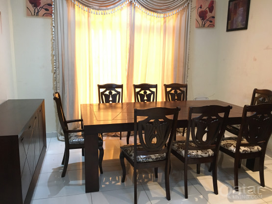 Dining set for Sell from home center