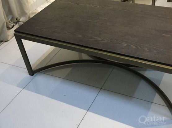 Chanter table for Sell from home canter