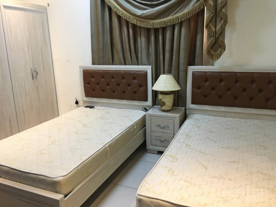 Single Bedroom set 2 bed from home canter