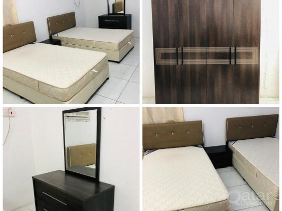For sale single bedroom set