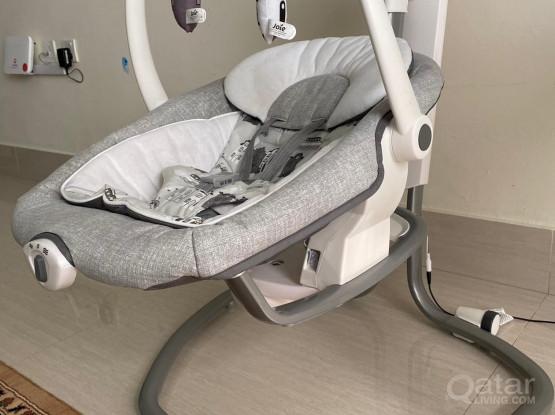 Joie Serina 2-in-1 Baby Swing
