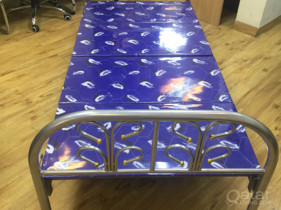 FOLDING BED BRAND NEW CONTACT 33280157